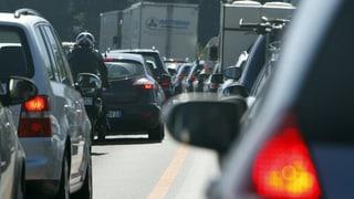 Neue Gebühr für Luzerner Autofahrer wird harsch kritisiert