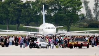 Fort Lauderdale: Tote bei Schiesserei am Flughafen