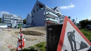 Seilziehen zwischen Bund und Banken wegen Hypotheken