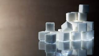 Die WHO sagt dem Zucker den Kampf an