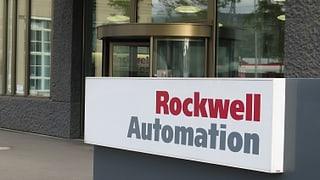 Rockwell will in Aarau Stellen streichen