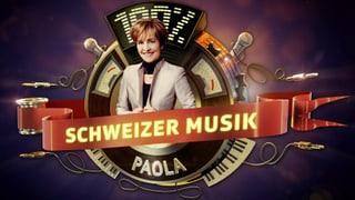 100% Schweizer Musik