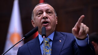 Erdogan: «Es gibt starke Beweise, dass die Tötung geplant war»