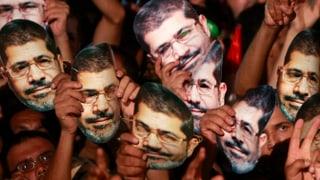 Ermittlungen gegen Mursi: Vom Präsidenten zum Agenten?