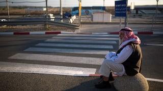 Israel riegelt Gazastreifen ab