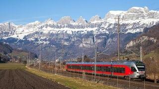 Bahnunternehmen arbeiten stärker zusammen