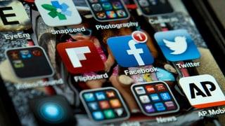 Wahlkampf auf Twitter und Facebook? Fehlanzeige