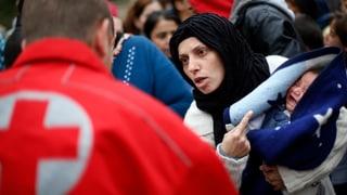 «Die EU muss etwas gegen diese Schande unternehmen»