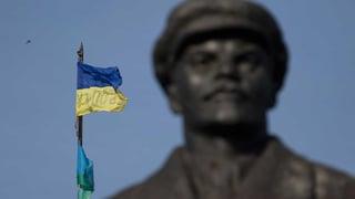 Zeitstrahl: Der Kampf um die Ostukraine