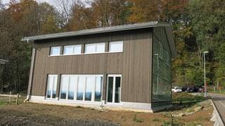 In Oberbipp werden Einfamilienhäuser zu kleinen Kraftwerken