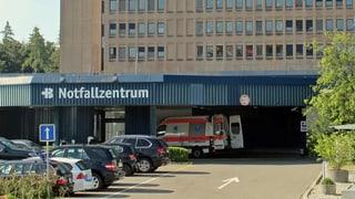 Das Kantonsspital Baden setzt auf ambulante Patienten