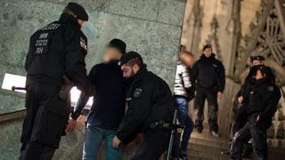Bericht zeigt auf: Die Kölner Polizei war früh informiert