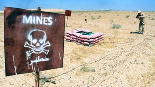Die geächteten Bomben sind zurück