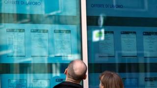 Roms Reformpläne überfordern die Arbeitsämter (Artikel enthält Audio)