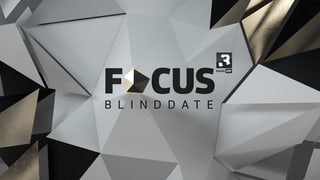 Alle «Focus Blind Dates»