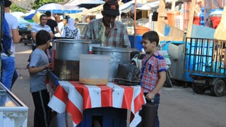 Droht ein neuer Bürgerkrieg im Libanon?