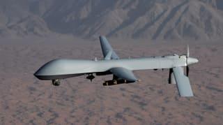 US-Drohnen: Signale aus Deutschland für Angriffe in Afrika