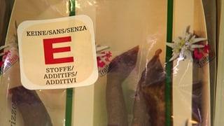 Video «Convenience Food: Leben ohne Zusatzstoffe (5/6)» abspielen