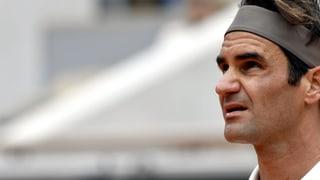 Nadal erneut eine Nummer zu gross für Federer