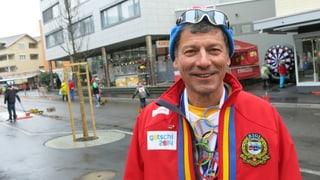 Goldau verlängert die Olympischen Spiele – an der Fasnacht