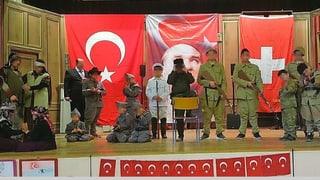 Scharfe Kritik an «Erdogan-Propaganda»
