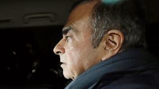 Nissan schmeisst angeklagten Ghosn aus Verwaltungsrat
