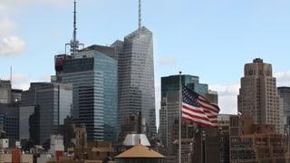 US-Banken müssen sich dickere Polster zulegen