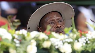 Ohne Präsidentenamt droht das Gefängnis