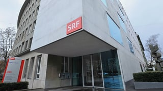 Besucherführungen Studio Bern