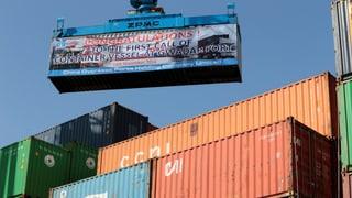 Das Sorgenkind Freihandel