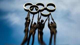 Regenza sustegness candidatura grischuna per gieus olimpics