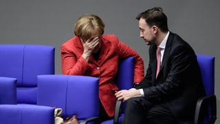 «Stimmung an der CDU-Basis ist mehr als schlecht»