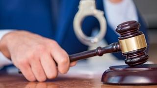 Aargauer Obergericht verschärft Strafe wegen Mordes