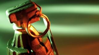 Handgranaten-Attacke von Buchs: Ermittlungen sind abgeschlossen