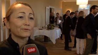 Tanja Grandits: «Ich bin gern ein Vorbild für junge Köchinnen»