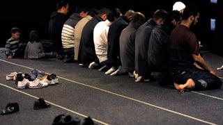 Muslimische Gemeinschaft in Biel will Radikalisierung verhindern