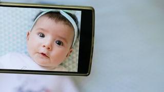 Per Erziehungs-App zum perfekten Kind?