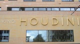Zürcher Kino Houdini kämpft mit digitalen Kinderkrankheiten