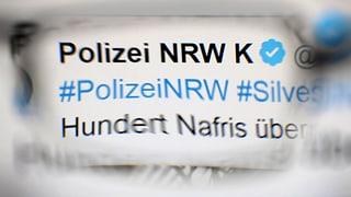 Rassismus-Debatte um Kölner Polizei