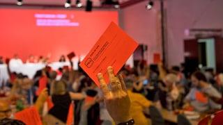 Partei will Prämienlast bei den Krankenkassen begrenzen