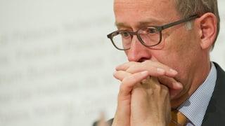 Schweiz verliert einen Top-Diplomaten