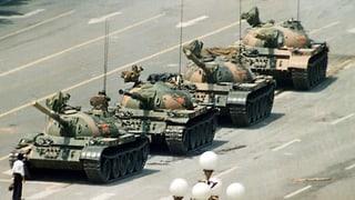 «Peking will vermeiden, dass sich diese Bewegung wiederholt»