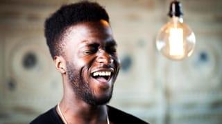 De Song vom Tag: Kwabs