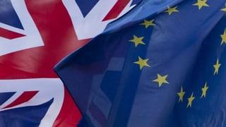 Warum es die Brexit-Vereinbarung im Unterhaus schwer hat