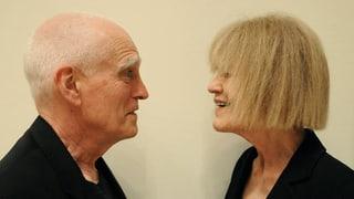 Langnau Jazz Nights: Ein Paar in jeder Hinsicht