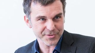 Philippe Bischof leitet künftig Pro Helvetia