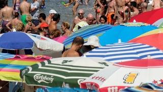 Der Kampf der Hotspots gegen Overtourism
