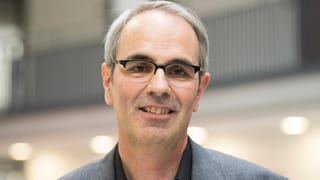 Luzern: Beat Züsli holt für SP Stadtpräsidium