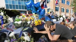 Attatga a Dallas: Debatta davart il rassissem s'inflammescha