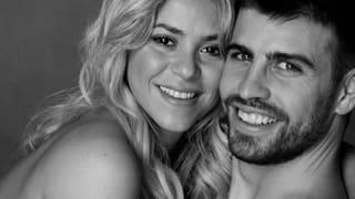 Shakira und Piqué: Das Baby ist da!